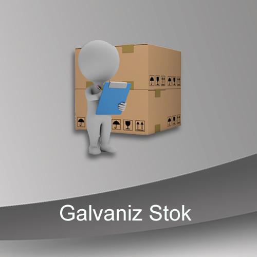 GZR DX51 Stok