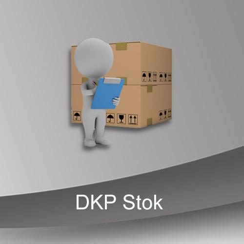 DKP DC01 Stok