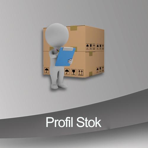 Profil Stok
