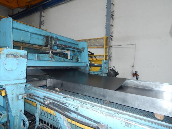 SMC Metal Sanayi - Çelik Servis Merkezi